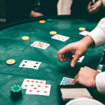 Four Ideas With Online Casino